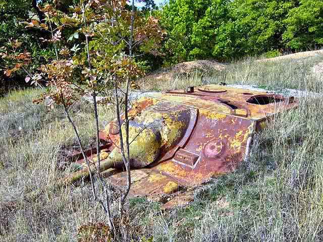 Jagdpanzer IV ヘッツァー