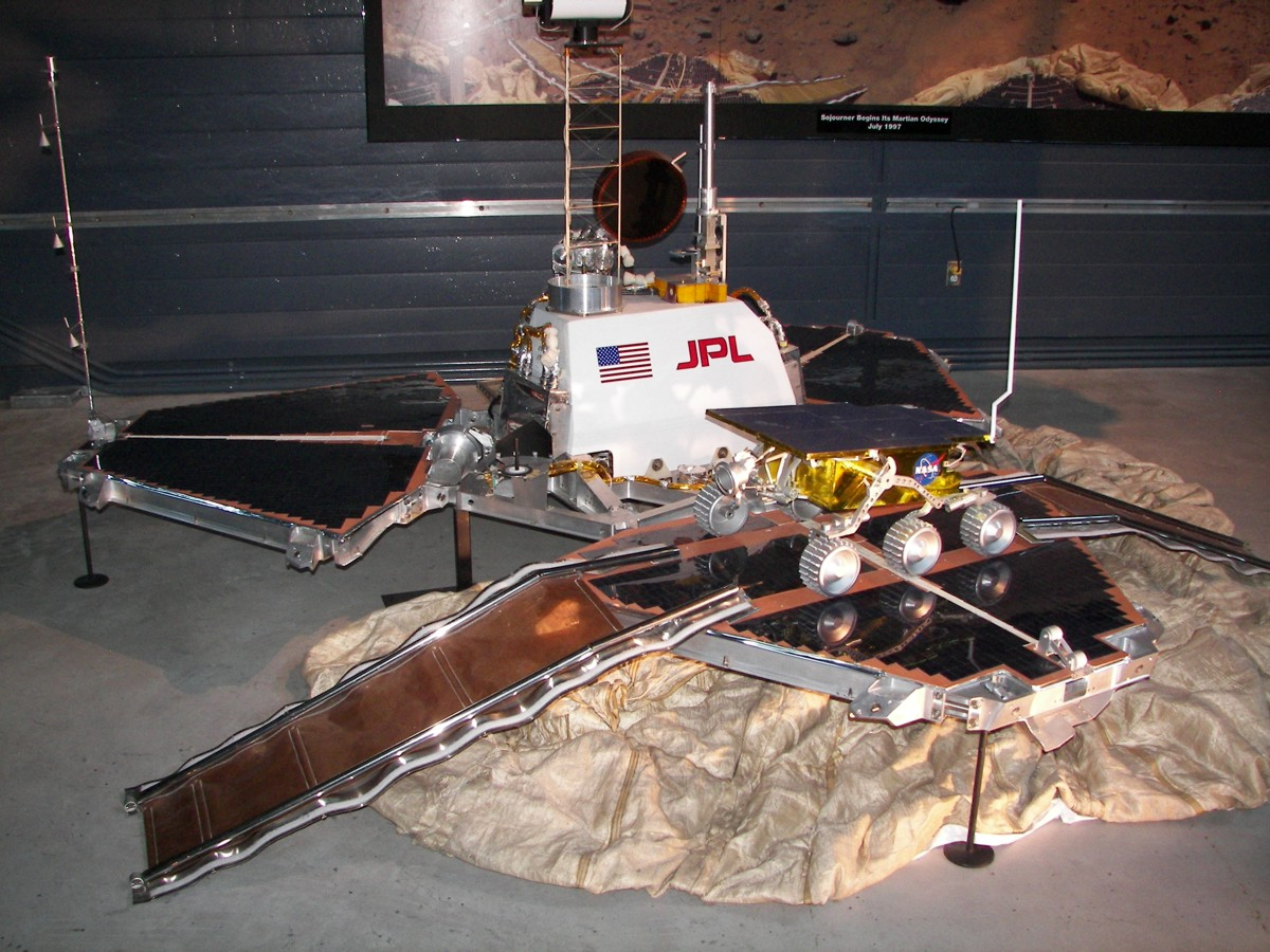 http://historicspacecraft.com/Probes_Mars.html