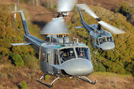 23d_Flying_Training_Squadron_UH-1