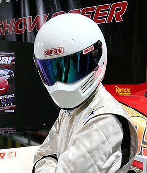 The_Stig_British_International_Motor_Show